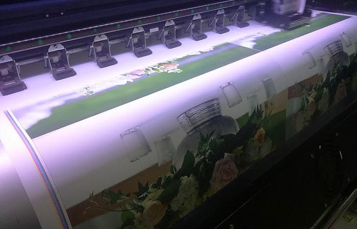 Sắc Kim hiện nay là đơn vị in vải silk chất lượng khu vực Gò Vấp