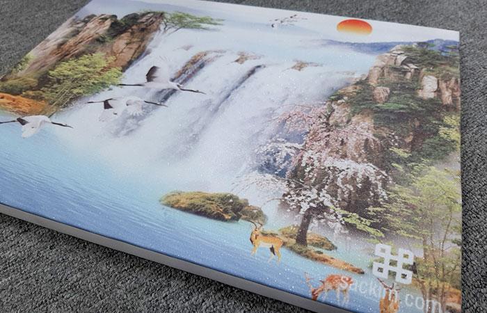 Tại InKyThuatSo247 có hơn 5000 mẫu tranh canvas chất lượng cho bạn lựa chọn